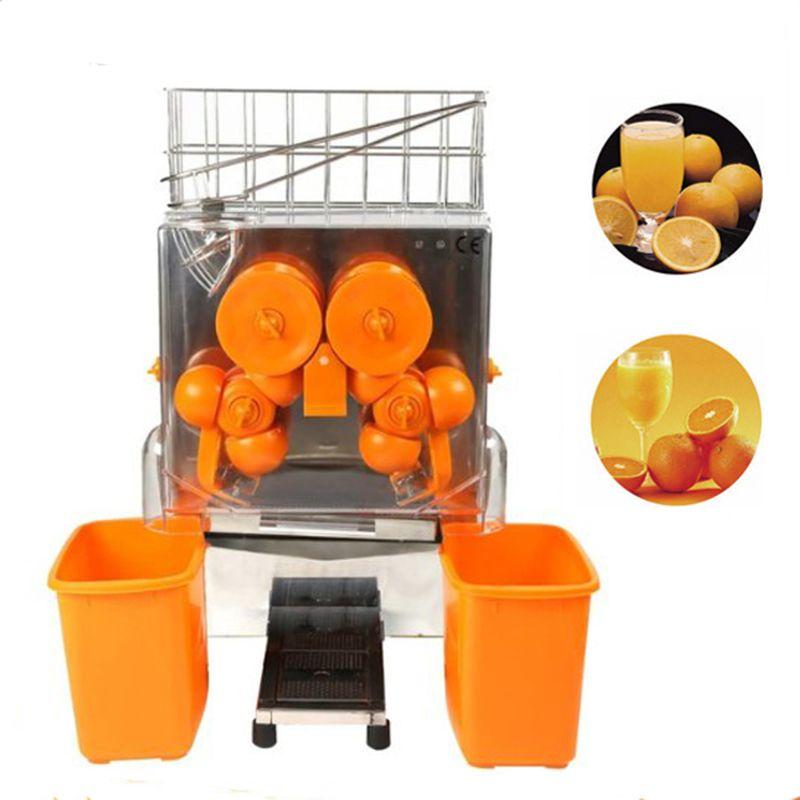 hot sale lemon orange juicer extractor machine