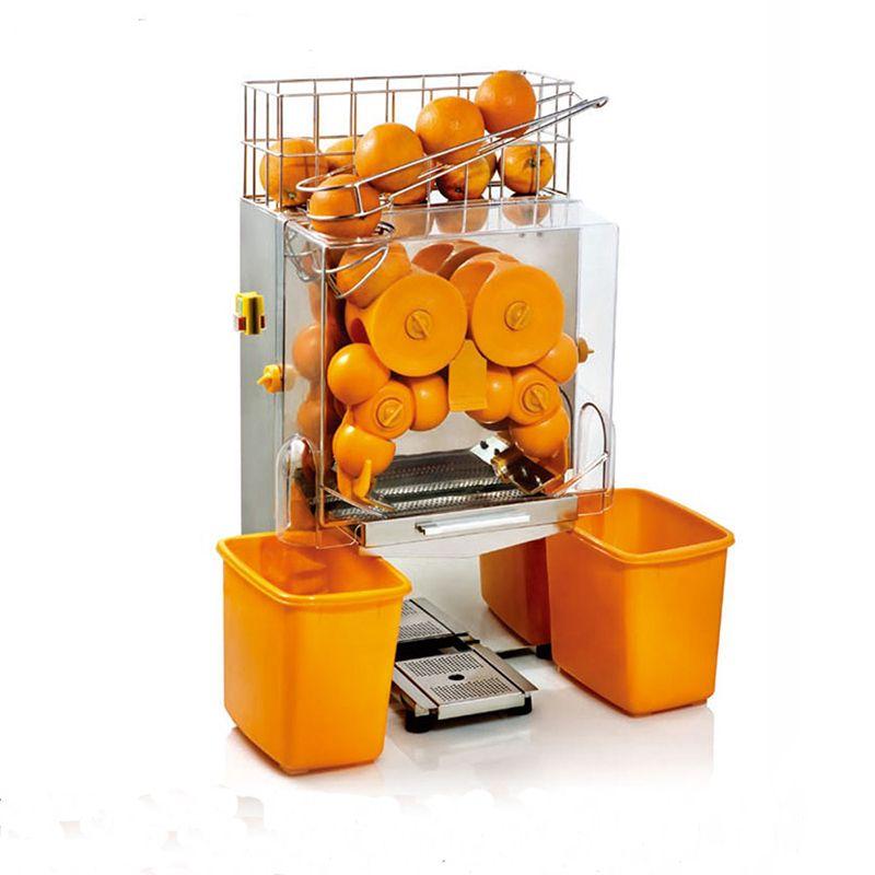 orange juice 8