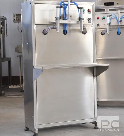small automatic model juices bottles filling machines