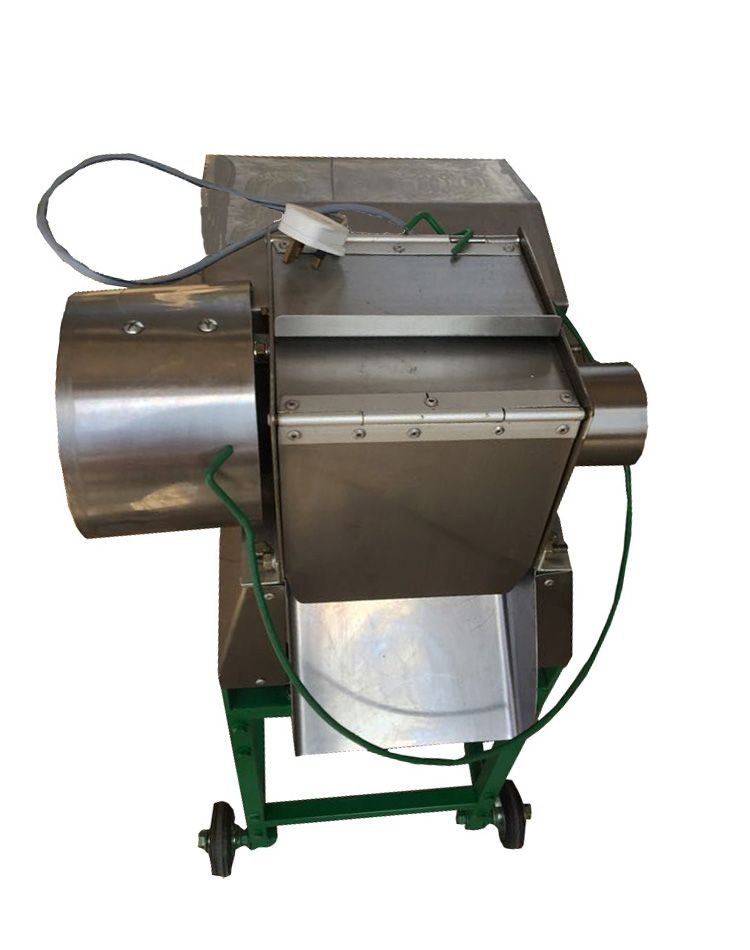 coconut grater machine
