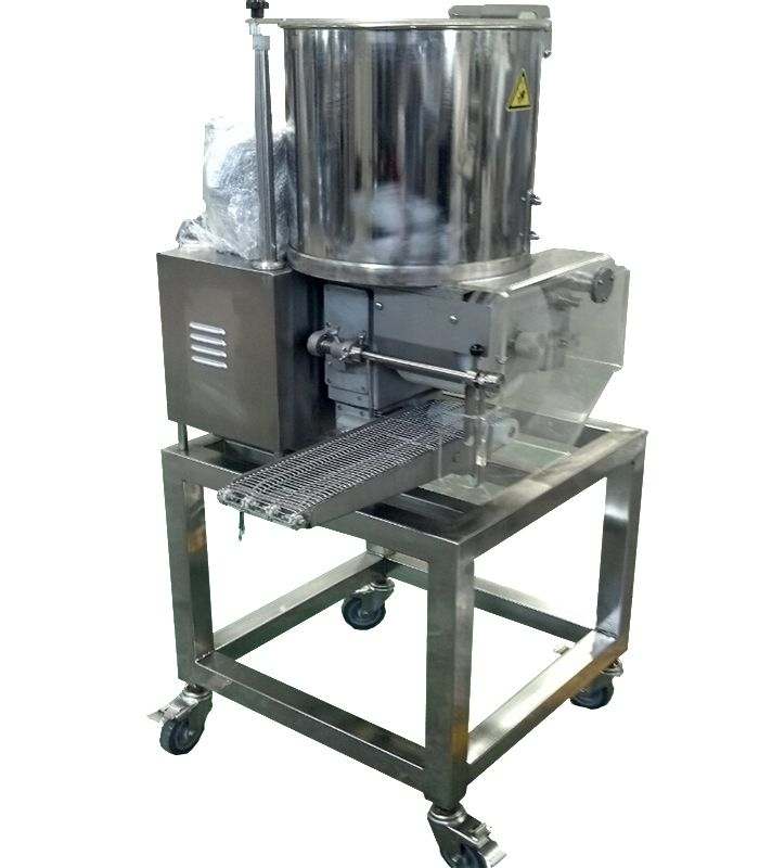 electric commercial automatic hamburger patty maker machines