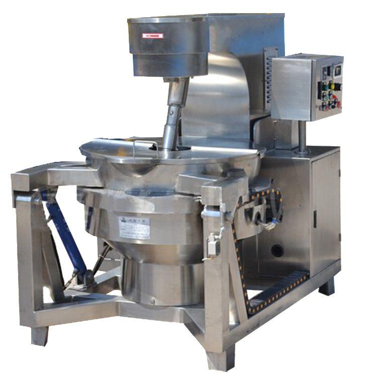 industrial ball popcorn making machine