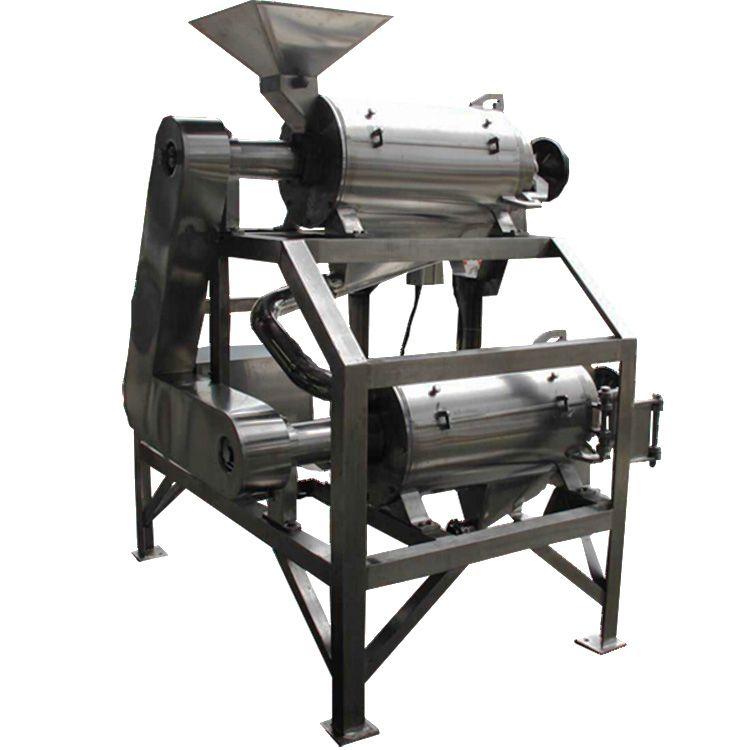 fruit pulp machine