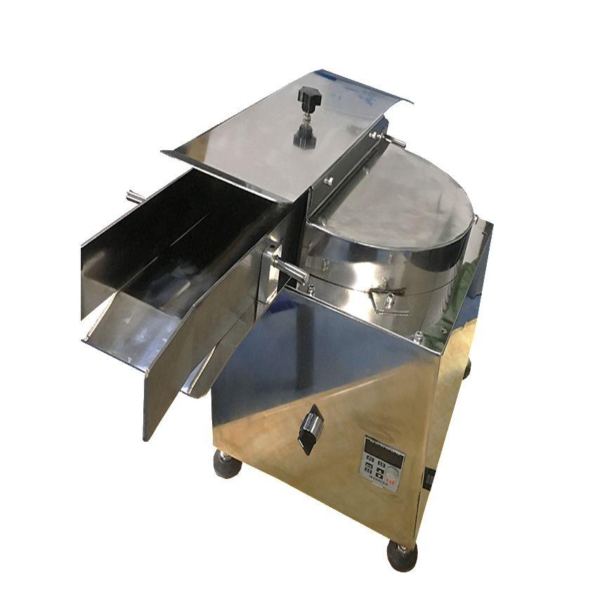 electric automatic hamburger bread cutter machine