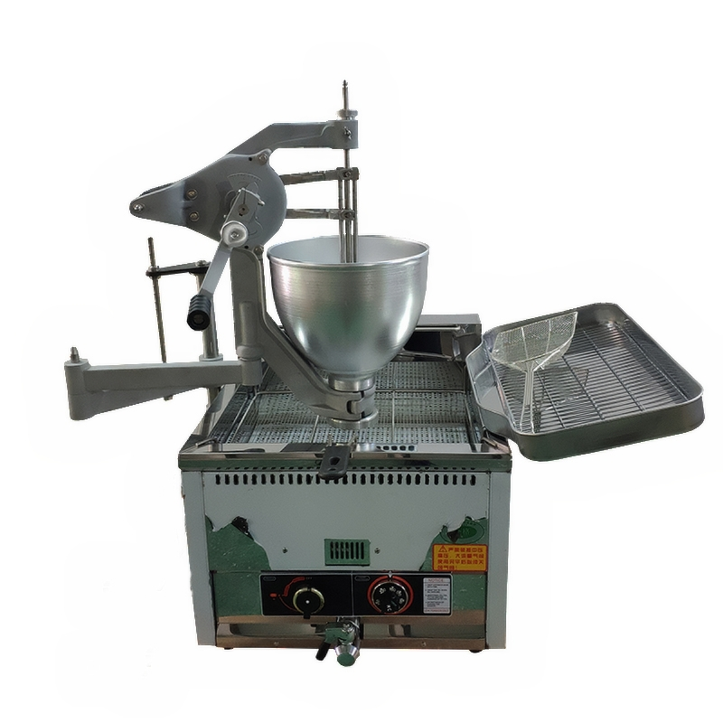 automatic donut making machine prices