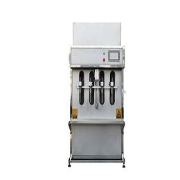 commercial fruit juice liquid bottle filling machine
