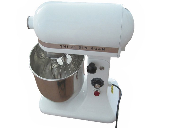 small hot sale bread dough mixing machine