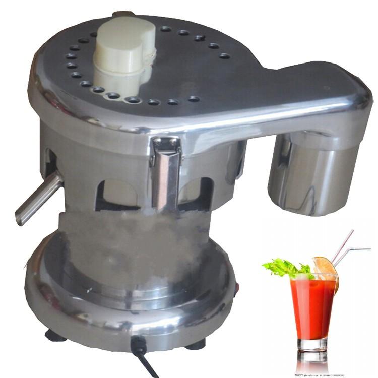 manual commercial orange juice making machine