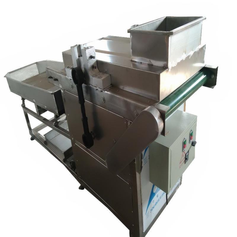 peanut cutting machine5