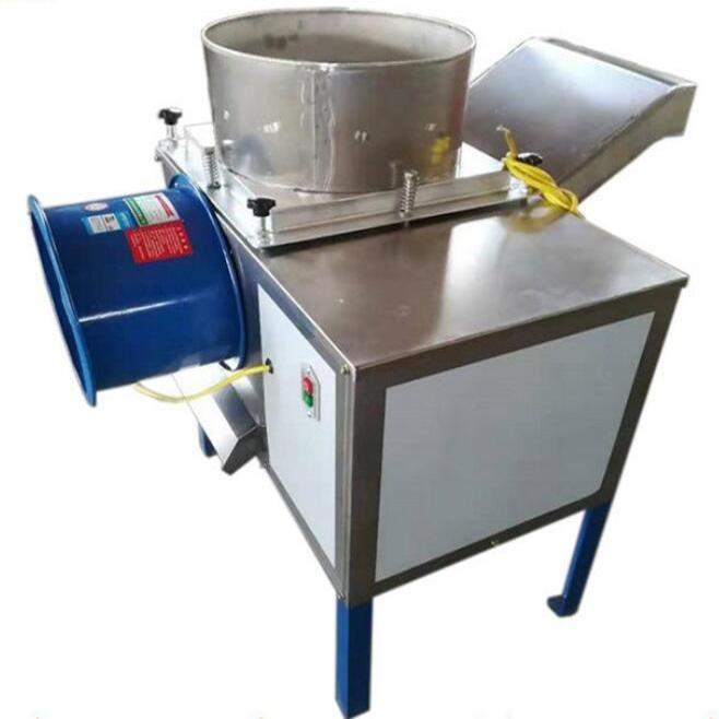 automatic supplies garlic separator machine