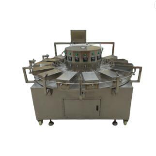 industrial egg roll ice cream waffle cone maker machine
