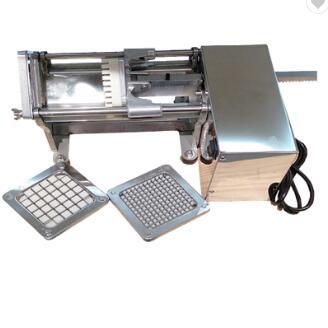 easy operation sweet potato fries cutter taro cutter machine