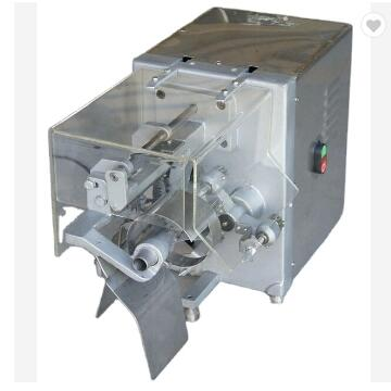 Automatic Apple Peeler Cutter and Corer machine