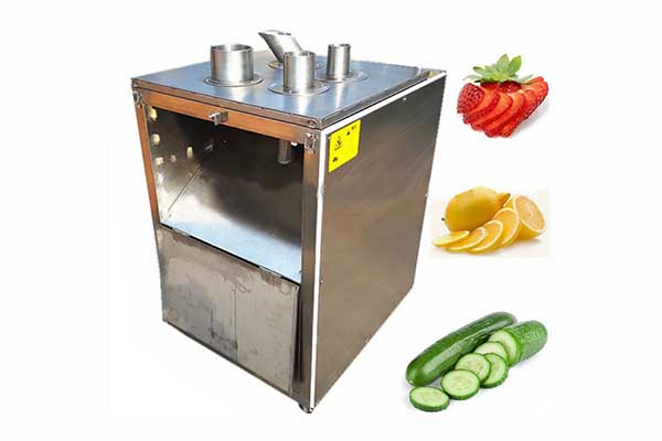 Multifunctional Fruit Slicing Machine