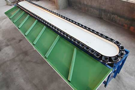 Electronic Weigher Fruit Sorting Machine(TPP-DS1)