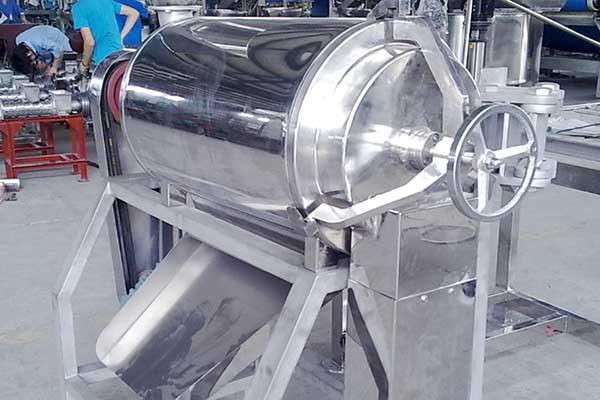 Stone Fruit Beating Machine / Fruit Juice Extractor